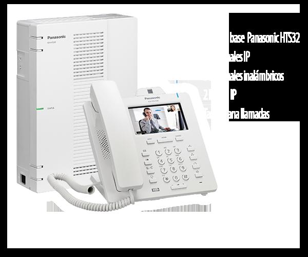 Comprar oferta centralita Panasonic