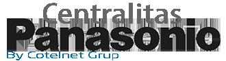 Centralitas Panasonic Logo